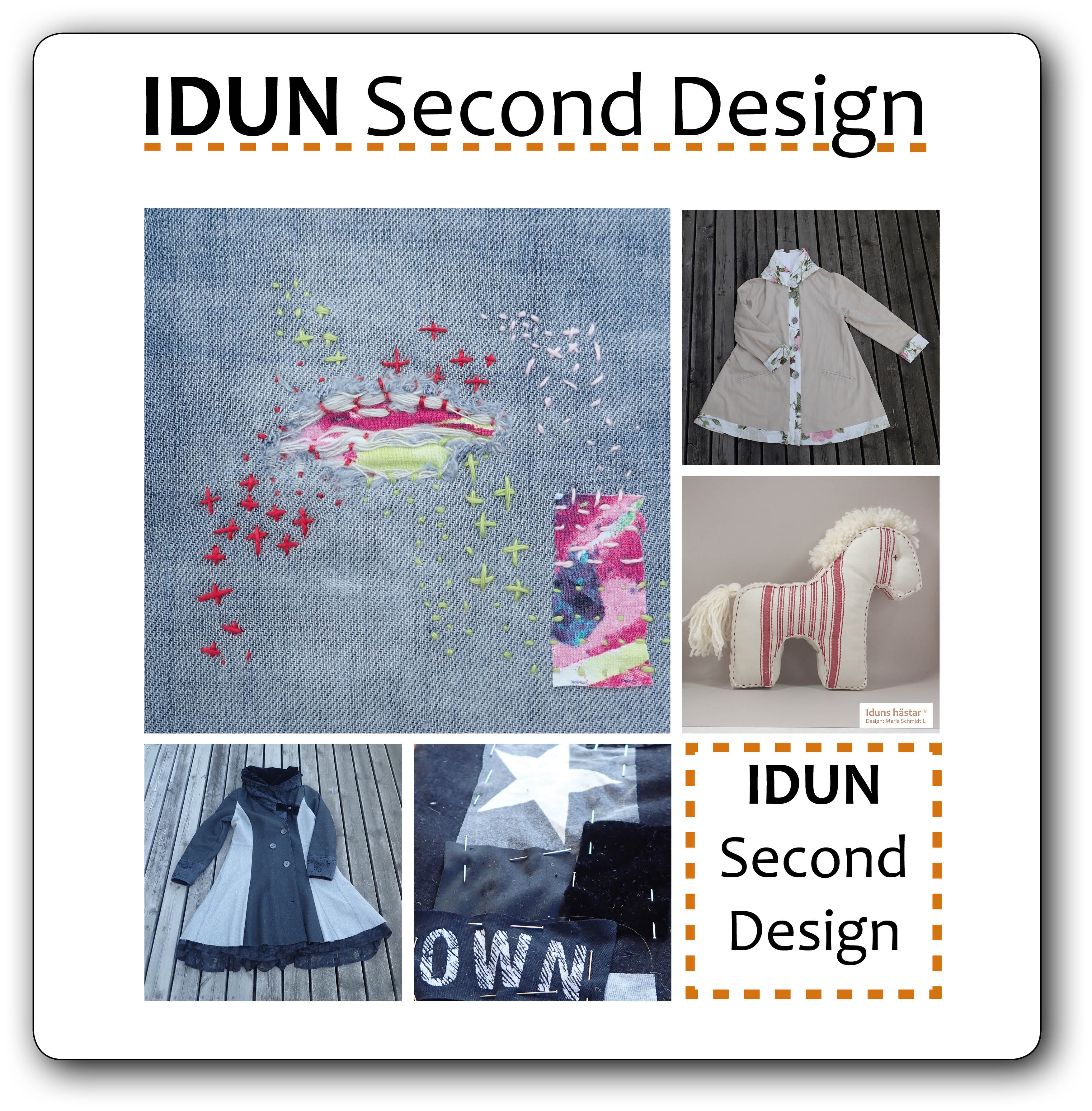Puff  IDUN Second Design